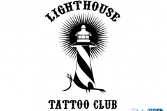 Lighthouse Tattoo - Logo Design