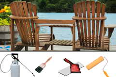 CleanOutdoorFurniture