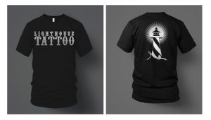 Thermo Flex TShirt design service